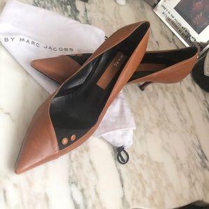 Marc Jacobs Heels Shoe Sz 9.5